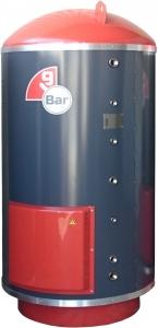 Бойлер косвенного нагрева 9 Bar SV 3000