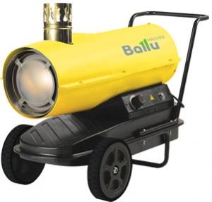 Дизельная тепловая пушка Ballu непрямого нагрева BHDN-20 Tundra
