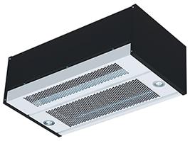 Электрическая тепловая завеса Тепломаш КЭВ-18П6060Е Призма