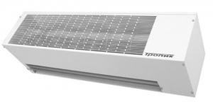 Электрическая тепловая завеса Тропик Х410Е