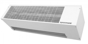 Электрическая тепловая завеса Тропик Х410Е10