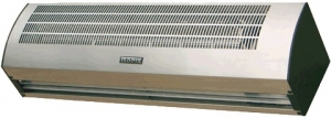 Электрическая тепловая завеса Тропик T206E10 Techno