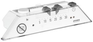 Электронный термостат NOBO R80 PDE