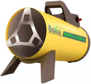 Газовая тепловая пушка Ballu BHG-20M