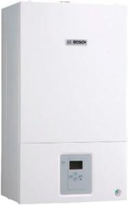 Газовый настенный котел Bosch WBN 6000-24H