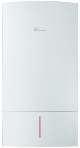Газовый настенный котел Bosch ZSC 35-3 MFA