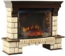 Готовый комплект RealFlame Stone NEW 33 с очагом Firespace 33 IR