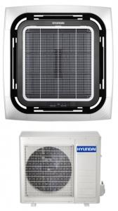 Кассетная сплит-система Hyundai H-ALT1-12H-UI029