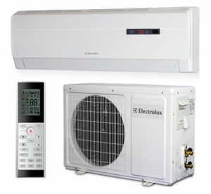 Кондиционер Electrolux EACS-24 HS/N3 серии SLIM