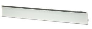 Конвектор с электронным термостатом ADAX NOREL LM 10 KET