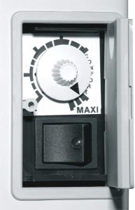 Конвектор с электронным термостатом Noirot Antichoc 3000 Вт