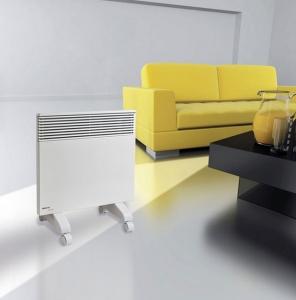Конвектор с электронным термостатом Noirot Spot E-3 1000 Вт
