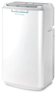 Electrolux EACM-14 EZ/N3 WHITE