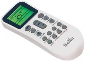 Напольно-потолочная сплит-система Ballu BLC_CF-48HN1
