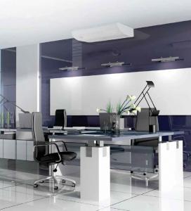 Напольно-потолочная сплит-система Electrolux EACU-18H/DC/N3 / EACO/I-18H/DC/N3