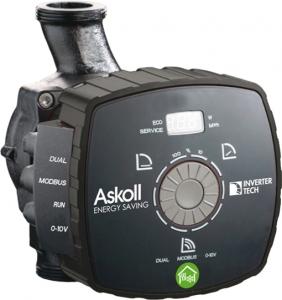 Насос циркуляционный Askoll ES MAXI 25-60/180