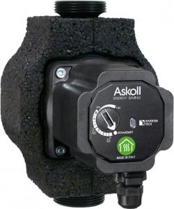 Насос циркуляционный Askoll ES2 ADAPT 15-70/130