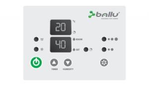 Осушитель воздуха BALLU BDH-35L