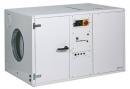 Осушитель воздуха для бассейна Dantherm CDP 125 с водоохлаждаемым конденсатором 400/50