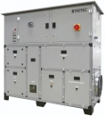 Осушитель воздуха промышленный TROTEC TTR 3300