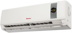Pioneer KRMS07A внутренний блок