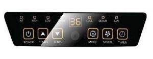 Royal Clima RM-M41СN-E Mobile Elettronico