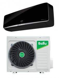 Сплит-система Ballu BSE-12HN1 Black серии City Black Edition