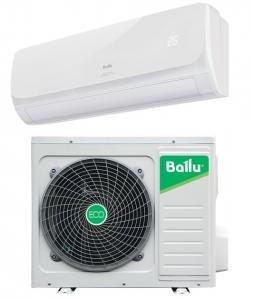 Сплит-система Ballu BSWI-09HN1/EP серии ECO PRO Inverter