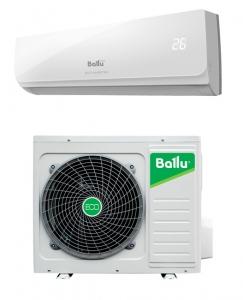 Сплит-система Ballu BSWI-12HN1 серии ECO Inverter
