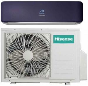 Сплит-система Hisense AS-09UR4SYDTD1 Purple ART Design DC Inverter