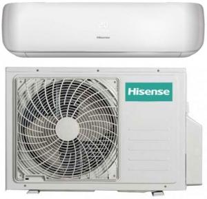 Сплит-система Hisense AS-10UR4SVETG6 Premium Design Super DC Inverter