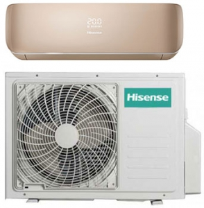 Сплит-система Hisense AS-10UR4SVPSC5(C) Premium Slim Design Super DC Inverter