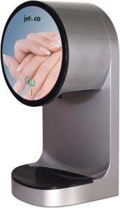 Сушилка для рук Youngsan Jeteco GW-HD01(M) с зеркалом