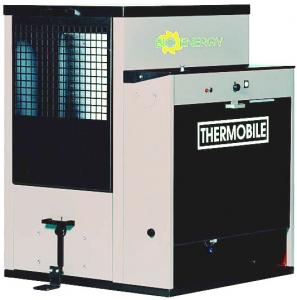 Теплогенератор Thermobile BioEnergy 2