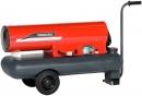 Тепловая пушка дизельная Thermobile TA 30