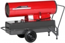 Тепловая пушка дизельная Thermobile TA 40 TH