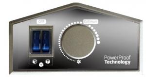 Водонагреватель электрический накопительный Timberk Professional SWH FS1 50 V