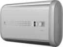 Водонагреватель электрический накопительный Electrolux EWH 50 Centurio DL Silver H