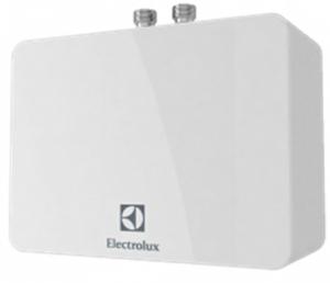 Водонагреватель электрический проточный Electrolux NP4 Aquatronic