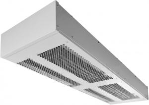 Водяная тепловая завеса потолочная Тепломаш КЭВ-28П3150W