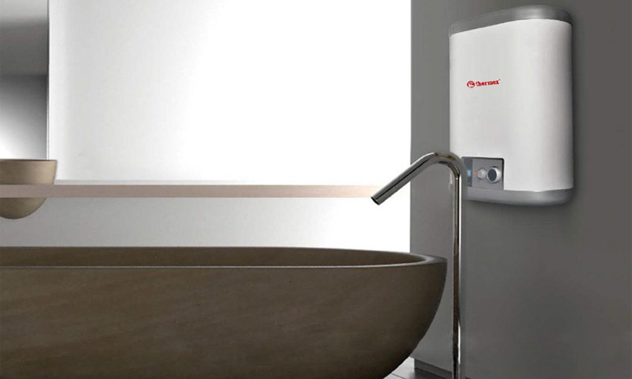 Накопительный водонагреватель Thermex