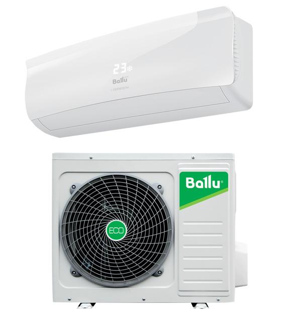 Ballu Bsa-09hn1 инструкция - фото 9