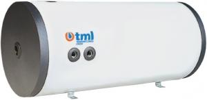 Бойлер косвенного нагрева TML BMX 200