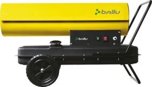 Дизельная тепловая пушка Ballu прямого нагрева BHD-36 S