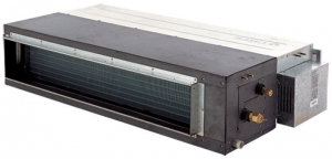 Electrolux EACD/I-12 FMI/N3 внутренний блок