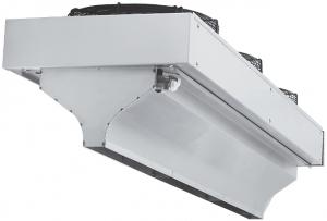 Электрическая тепловая завеса брызгозащищенная Тепломаш КЭВ-24П406Е