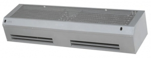 Электрическая тепловая завеса промышленная Тепломаш КЭВ-24П402Е