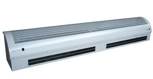 Электрическая тепловая завеса Тепломаш КЭВ-11П302Е