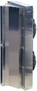 Электрическая тепловая завеса Тепломаш КЭВ-12П4060Е