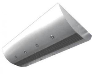Электрическая тепловая завеса Тепломаш КЭВ-24П605Е